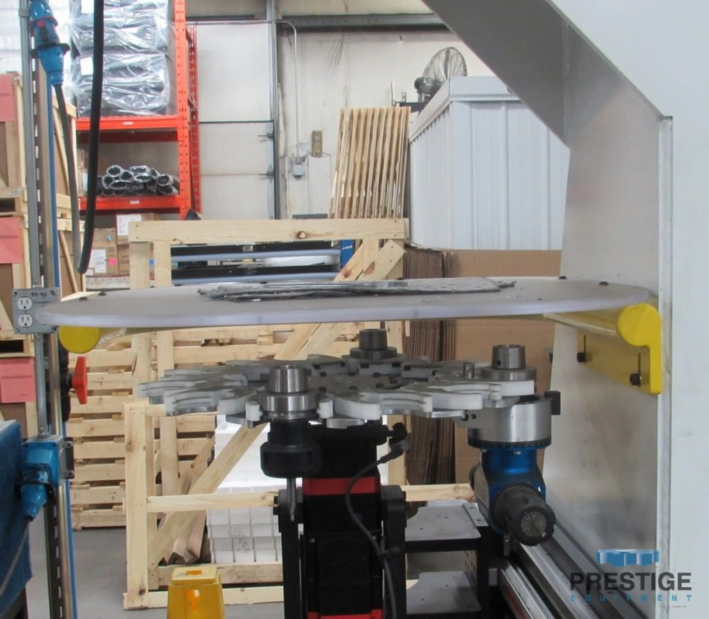 C.R. Onsrud F148E15 5-Axis Extreme Series CNC Router-30826c