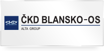 CKD Blansko Machine Tools