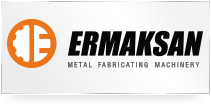 ERMAKSAN Metal Fabricating Machinery